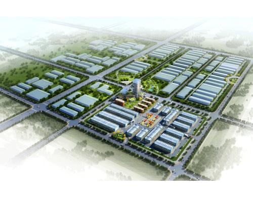 甘肃宏达集团庆阳联邦房地产开发有限责任公司凤凰怡境商住小区项目申请报告
