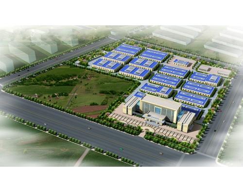 陕西联丰废金属处理有限责任公司35万吨洁净废钢加工项目可研报告